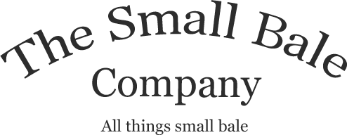 Logo The Small Bale Company